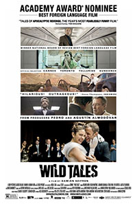 Wild Tales preview