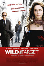 Wild Target preview