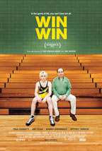 Win Win movie poster