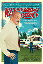 Winnebago Man movie poster