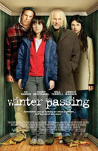 Winter Passing preview