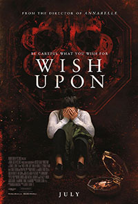 Wish Upon preview