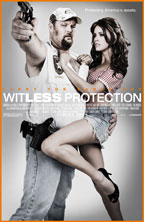 Witless Protection movie poster
