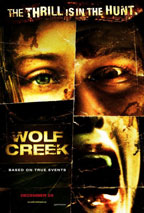 Wolf Creek preview