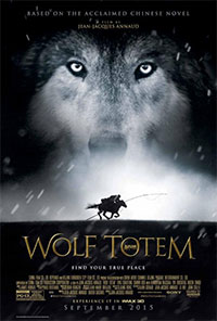 Wolf Totem preview
