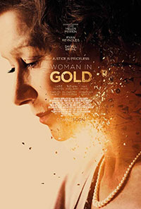 Woman in Gold preview