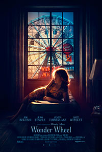 Wonder Wheel preview