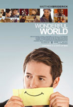 Wonderful World preview