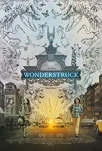 Wonderstruck movie poster