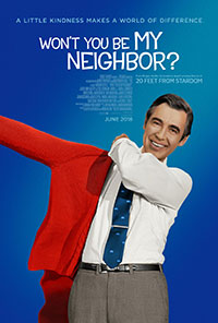 Won't You Be My Neighbor? preview