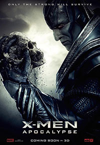 X-Men: Apocalypse preview