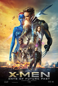 X-Men: Days of Future Past preview