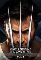 X-Men Origins: Wolverine preview