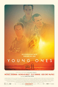 Young Ones preview
