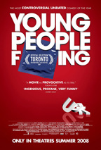Young People F*cking movie poster