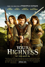 Your Highness preview