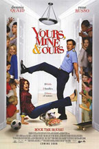 Yours, Mine and Ours preview