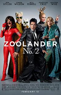 Zoolander 2 preview