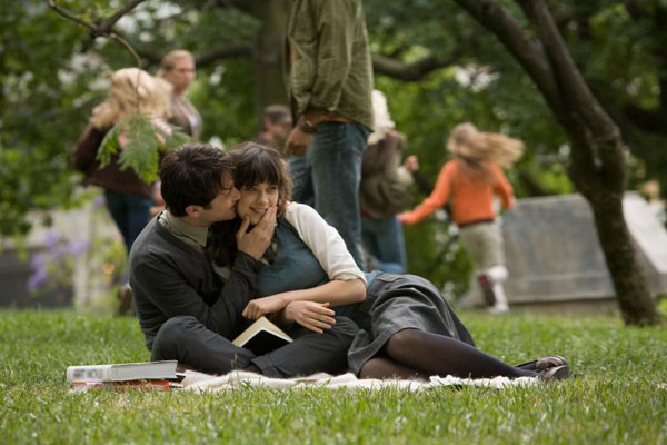 (500) Days of Summer Image 1