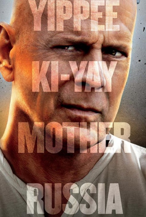 A Good Day to Die Hard Image 2