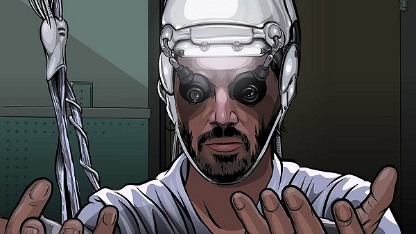 A Scanner Darkly Image 3