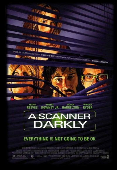 A Scanner Darkly Image 4