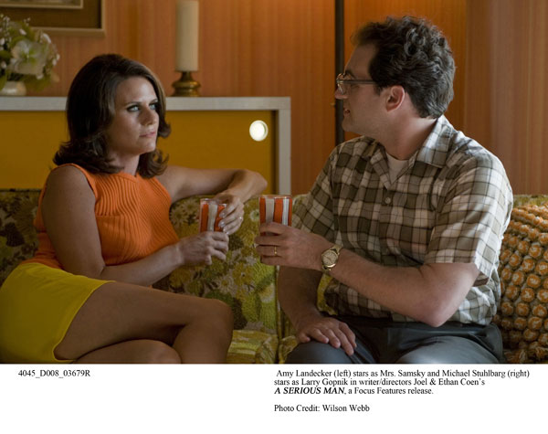 A Serious Man Image 10