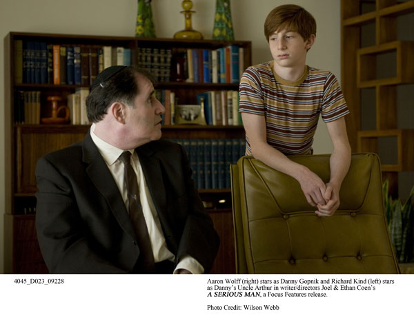 A Serious Man Image 14