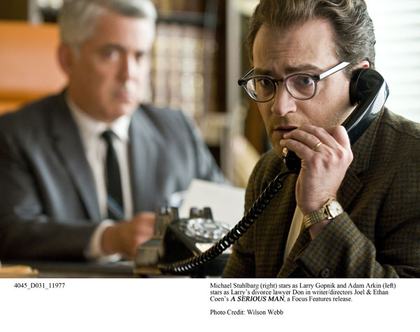 A Serious Man Image 15