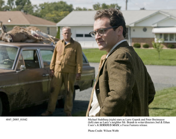 A Serious Man Image 6