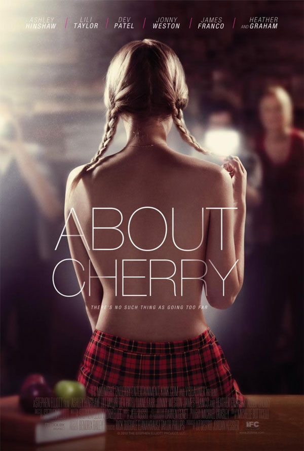 About Cherry Image 1