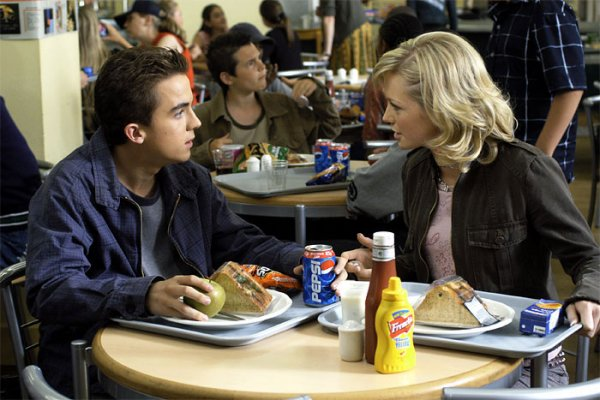 Agent Cody Banks 2: Destination London Image 5