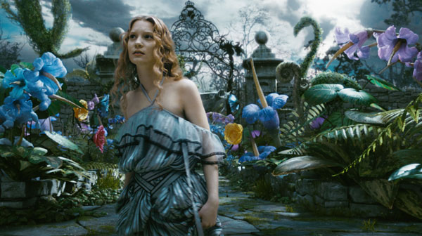 Alice in Wonderland Image 13