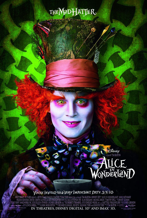 Alice in Wonderland Image 9
