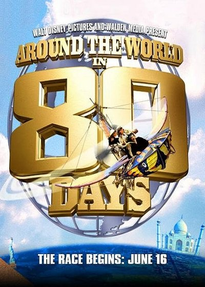 Around the World in 80 Days Image 1