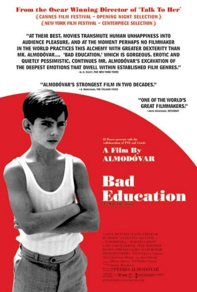 Bad Education Image 4