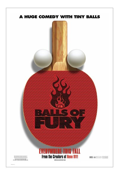 Balls of Fury Image 7