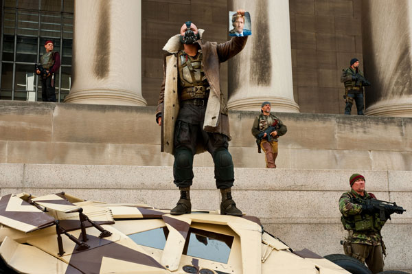 The Dark Knight Rises Image 15