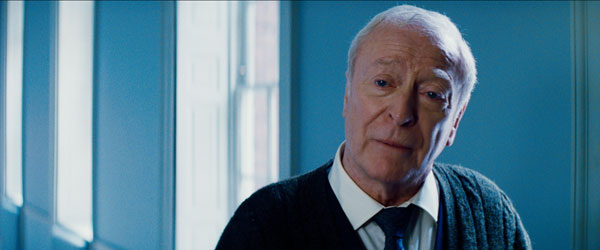 The Dark Knight Rises Image 30