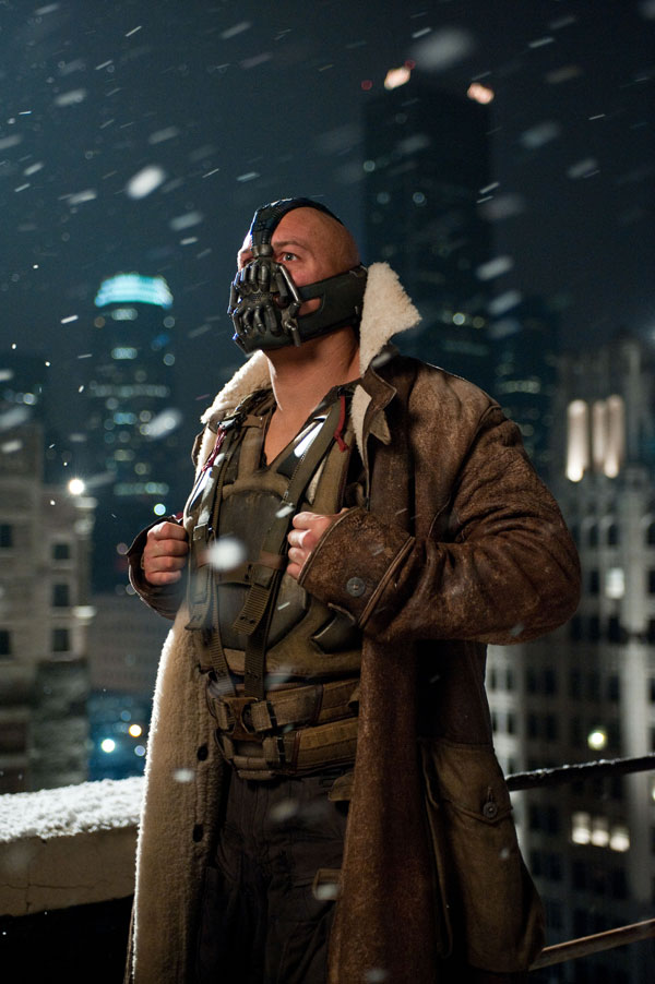 The Dark Knight Rises Image 32
