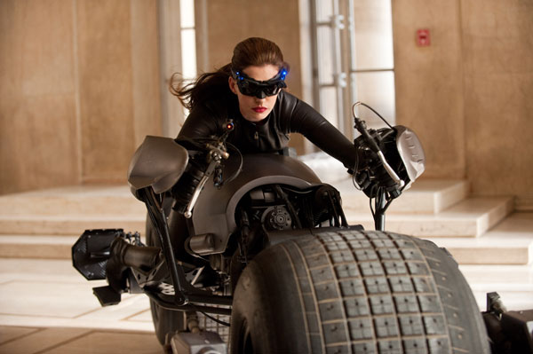 The Dark Knight Rises Image 6