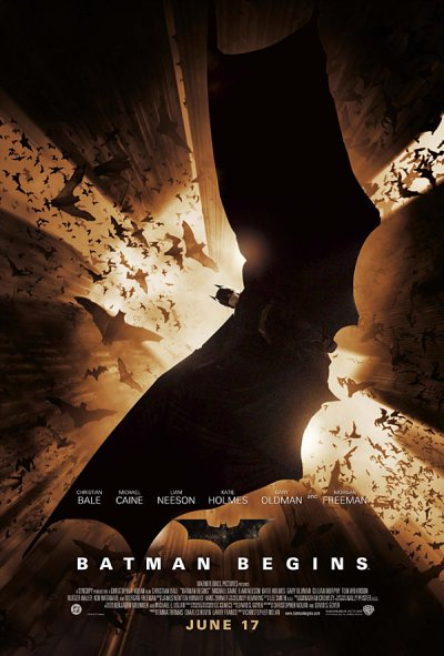 Batman Begins Image 16