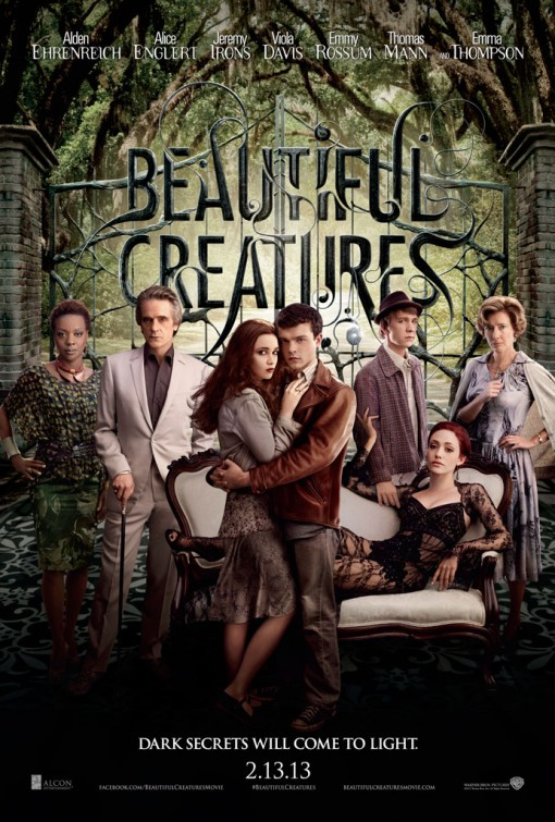 Beautiful Creatures Image 2