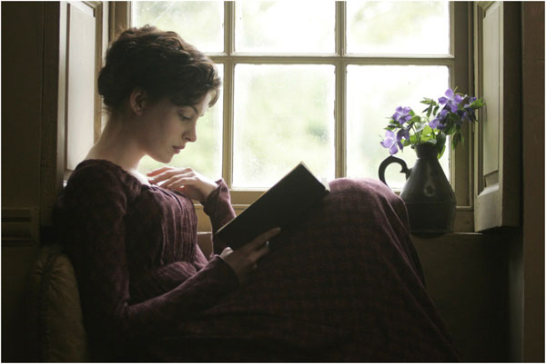 Becoming Jane Image 6