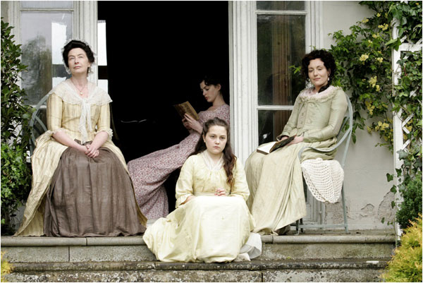 Becoming Jane Image 8