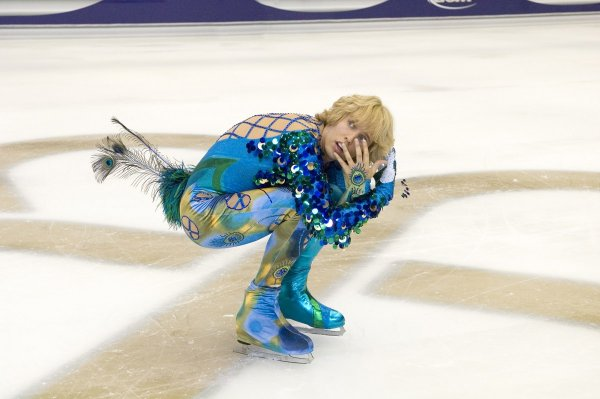 Blades of Glory Image 5