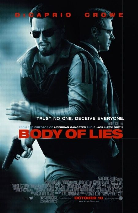 Body of Lies Image 5