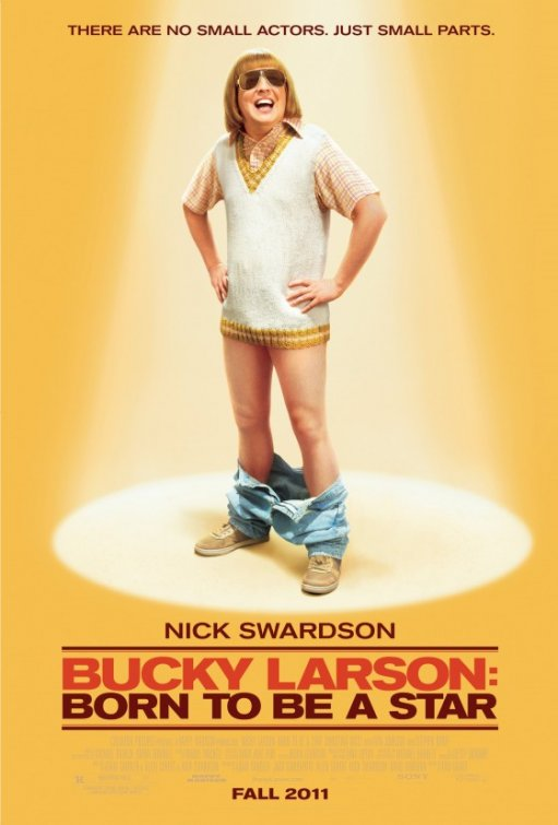 Bucky Larson: Born to Be a Star Image 1