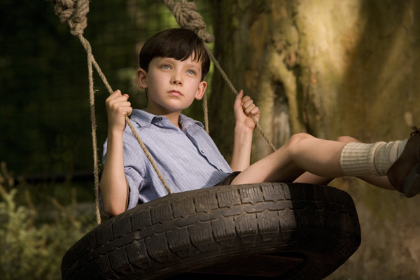 Boy in the Striped Pajamas Image 5