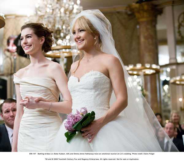 Bride Wars Image 1